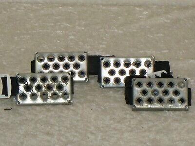 je 8 Stück Savage Gear Balance Spikes 1,8g /& 3g ,Ködertuning für Gummifische