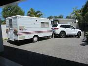 Caravan Jayco Sprite Pop-Top 3.9m - Immaculate Dundowran Fraser Coast Preview