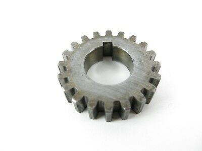 #2918+ PT615K18NK1 South Bend 9A//10K Quick Change Gear Box 18T Cone Gear MPN