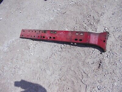 International Farmall 656 Rc Tractor Ih Original Front Engine Right Frame Rail