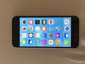 iPhone 6 16 gb Heckenberg Liverpool Area Preview
