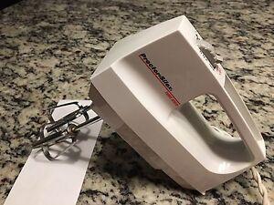 Hand Mixer- Proctor Silex Brand *CHEAP!!