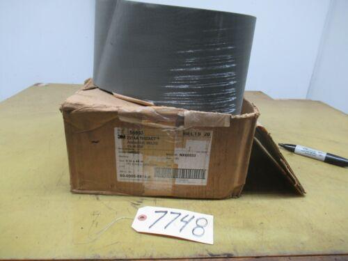 Trizact Sanding Belts 12 Pieces (CTAM  #7748)