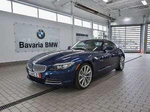 2013 BMW Z4 sDrive35i Roadster