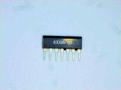 2sk109a Original Mitsubishi Dual Jfet Transistor 1 Pc