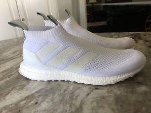 adidas ACE16+ Ultra Boost (triple white)