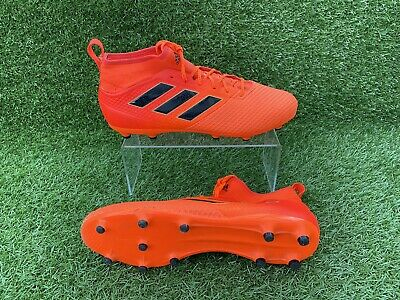 Adidas Ace 17.1 / 17.3 Football Boots [2017 Rare] FG UK Size 11