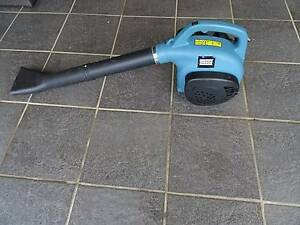WESCO BLOWER 32CC - 2 STROKE- IN GREAT CONDITION! Mount Druitt Blacktown Area Preview