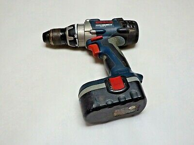 Bosch 35618 18v 12-inch Brute Tough Drill Driver - Not Working Parts Only