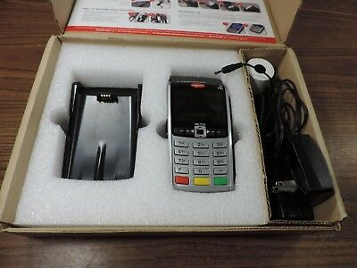 Ingenico Iwl250 Wireless Pos Credit Card Terminal