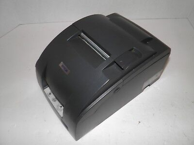 Epson Tm-u220b M188b Dot Matrix Kitchen Bar Pos Receipt Printer Parallel