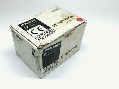Mitsubishi Fx-16ex-esul Input Block