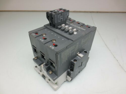 YORK 024-31109-000 CONTACTOR 145AMP, 1000V