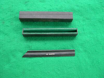 Brown Sharpe 530 6 14 Toolmaker Knife-straight Edge