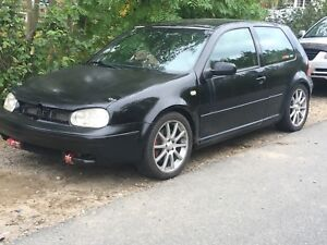 Golf 1.8t 99 nego