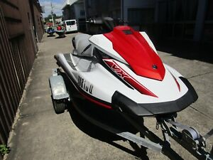 2017 VX- 3 SEATER, 40.7 HRS, INCLUDES TRAILER Biggera Waters Gold Coast City Preview