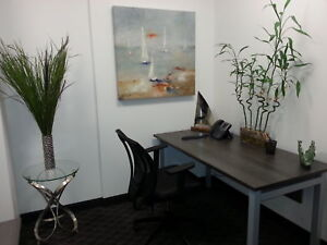 Need An Improvement In First Impressions? Come To Regus!