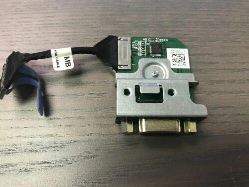 New Original Dell Optiplex 7040M MICRO Secondary VGA Output 7GD53