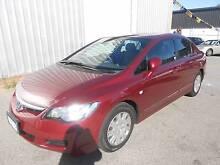 2006 Honda Civic VTI Sedan $6950 /$38PW Wangara Wanneroo Area Preview
