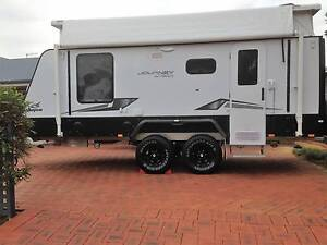 Jayco Journey Outback 2016 Bindoon Chittering Area Preview