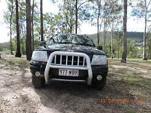 Jeep Grand Cherokee Vision Wagon        $8000. Highland Park Gold Coast City Preview