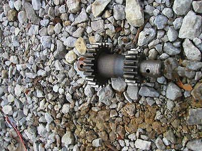 Farmall 460 Utility Tractor Ih Transmission Idler Gear