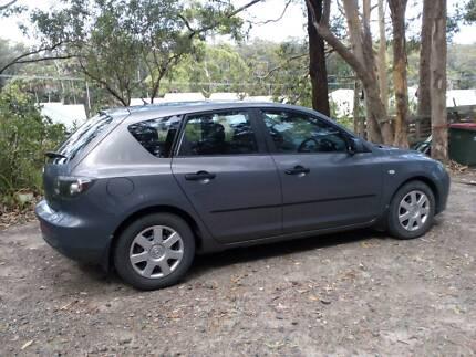 Mazda 3 good condition