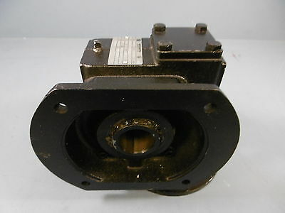 1 Used Winsmith 920mdsf Speed Reducer Gearbox 201 Ratio 1750 Rpm