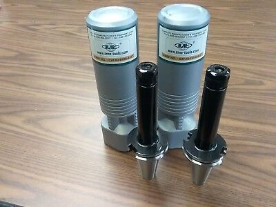 2pcsorder Cat40-er16 Collet Chucks W. 6 X-long Gage Length-cat40-er16-6