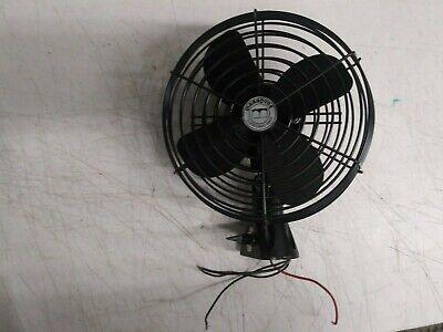 Maradyne 3200-24v Defrostventilation Fan 2-speed