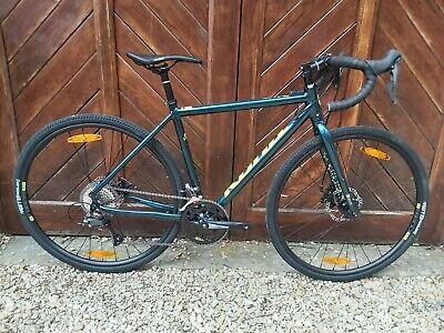 2020 Kona Rove Adventure Bike 52cm