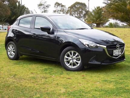 2016 Mazda Mazda2 Hatchback Murray Bridge Murray Bridge Area Preview