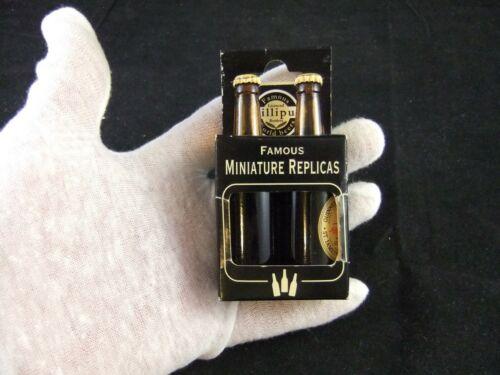 Miniature Lilliput World Beers Guinness Beer Bottles