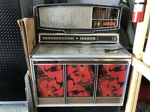 Wurlitzer Jukebox | Kijiji - Buy, Sell & Save with Canada's #1 Local