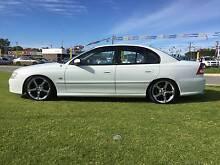 2004 Holden Commodore Sedan Maddington Gosnells Area Preview