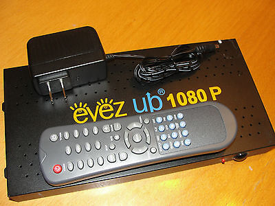 GrandTec Eyezup 1080P Kiosk Digital Signage HD CF FTP Media Network Player