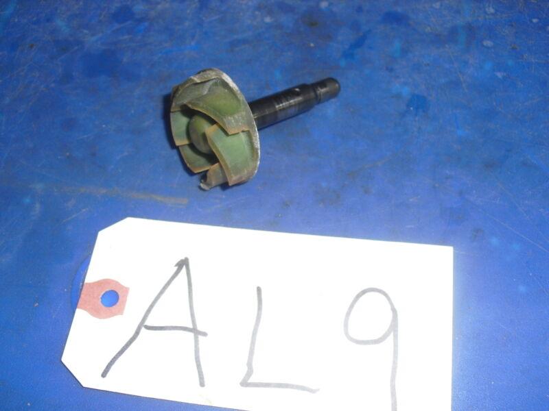 YZ80 YZ 80 WATER PUMP IMPELLER SHAFT ROTOR 22W-12450-00