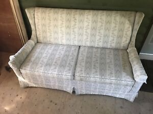 Two perfect condition couches