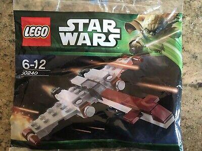 Lego 30240 Star Wars Z-95 Headhunter Sealed Polybag - starwars z95 space ship