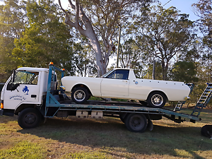 Towing Brisbane all areas justin  Brisbane City Brisbane North West Preview