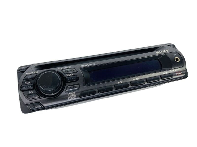 Sony CTX-GT11W Detachable Replacement Faceplate