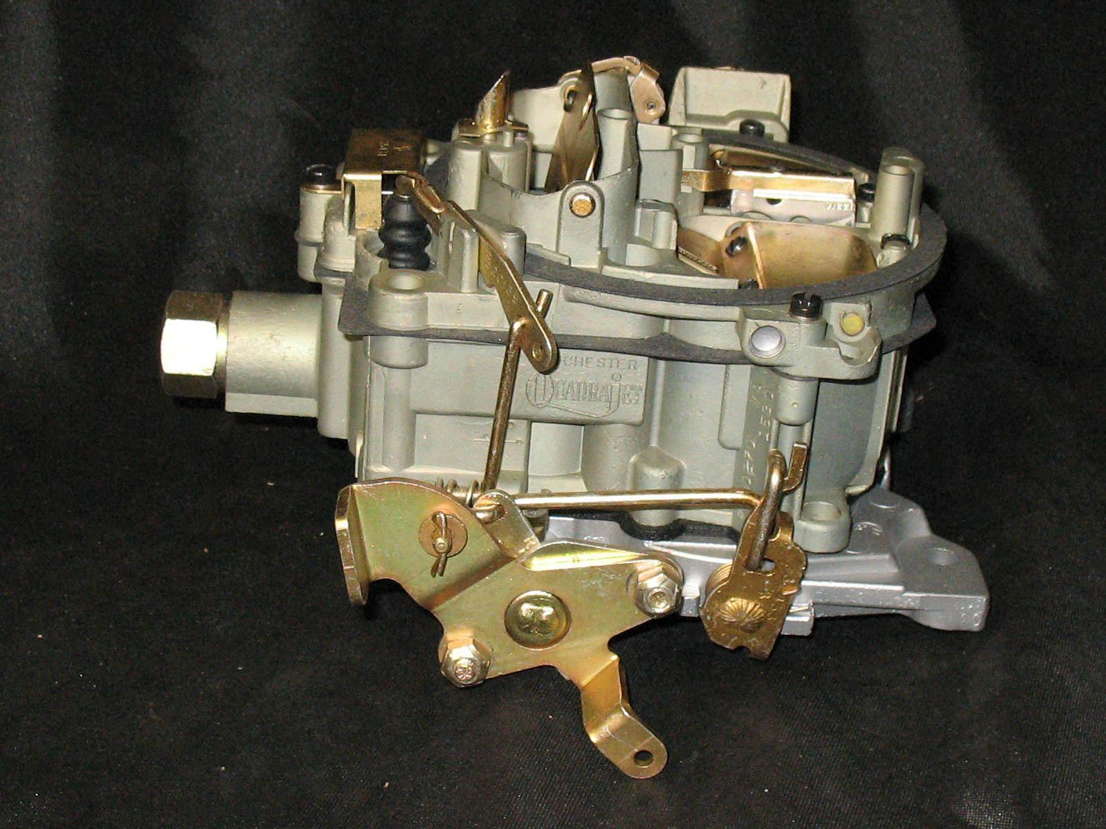 Ram Air Carb : Ram air gto trans am automatic rochester