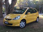 2008 Honda Jazz Bilinga Gold Coast South Preview