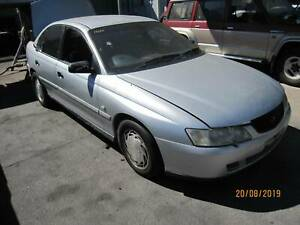 2002 Holden Commodore Tingalpa Brisbane South East Preview