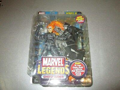 Marvel Legends Action Figure Series 3 Ghost Rider