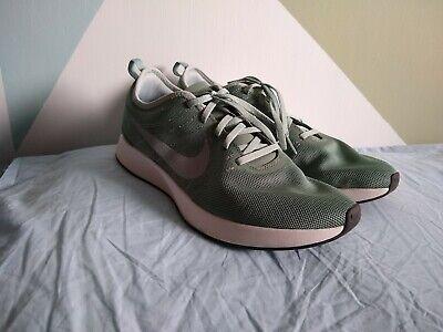 Nike Dualtone Racer Green Uk Size 9