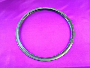 24.5 cm Seal Gasket for Tower Aluminium Pressure Cookers Stated In Description