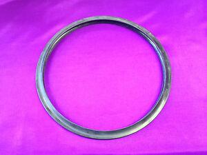 24.5 cm Seal Gasket Suitable for Tower Aluminium Pressure Cooker
