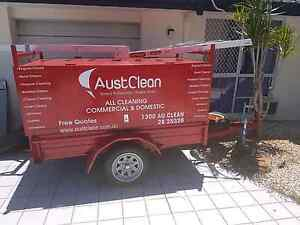 AustClean varsitylakes for sale cleanning business huge potential Clear Island Waters Gold Coast City Preview