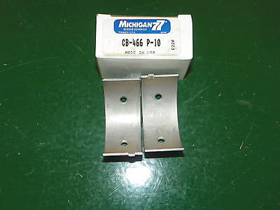1964-1966 Willys 226 .010 rod bearings (1 pair) Continental 4cyl & 6cyl